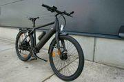 Stromer ST1 E-Bike Speedpedelec