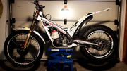 Trial Trs 300 Raga Racing
