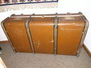 Koffer aus den 20gern