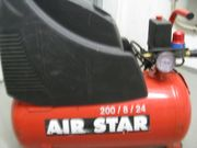 Kompressor Air Star