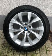 Winterräder Alufelgen für BMW X1