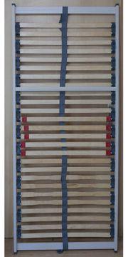 verstellbares Lattenrost 80 x 190