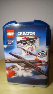 Lego CREATOR Nr 4918