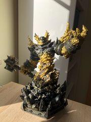 Ragnaros Figur Statue