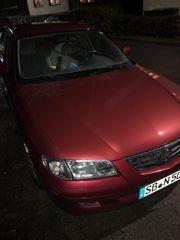 Mazda 626 zu Verkaufen