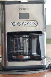 Krups KM 442 programmierbare Kaffeemaschine
