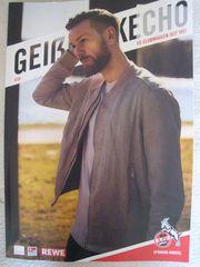 NEU - FC-Clubmagazin Geißbockecho Nr 16