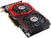 MSI NVIDIA GeForce GTX 1050
