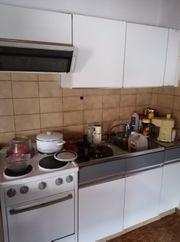letzte Gelegenheit Retro Küche zu