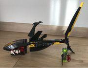 Lego 8058 Atlantis Riesenhai