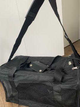 Bild 4 - Transporttasche Hundekorb Katzenkorb - Möggers