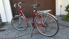 Fahrradhndler - Birgit Winkler - Walgaustr. 13 - 6822 - Satteins