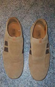 Herrenschuhe Schuhe Gr 43
