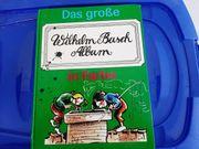 Märchenbuch Das große Wilhelm Busch