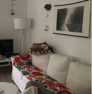 IKEA Couch 3- Sitzer 2-