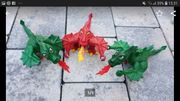 Playmobil 3x Drachen