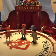 Zirkus Roncalli Playmobil 9040