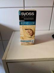 Syoss Aufheller