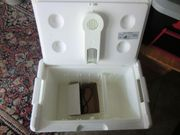 große kühltruhe oder Kühlbox für