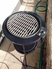 Elektrogrill Grill Standgrill Barbecue Tischgrill