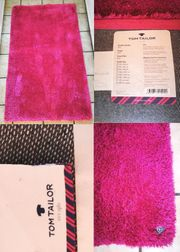 Teppich Tom Tailor