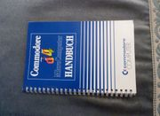 Commodore 64 Micro Computer Handbuch