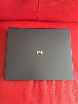 HP compaq nx6310 Notebook mit: Kleinanzeigen aus Starnberg - Rubrik Notebooks, Laptops