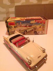 Schuco 5710 Radio Packard Unbespielt