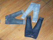 Kleiderpaket Gr 140