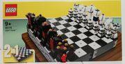 LEGO Iconic Schachspiel 2 in