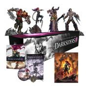 Darksiders Vulgrim Fury War Death