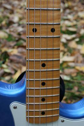 Bild 4 - Tommy s Special Guitar Stratocaster - Lübeck St. Gertrud
