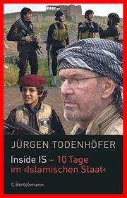 JÜRGEN TODENHÖFER - 3 Bücher