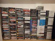 ca 400 Spiele für Playstation