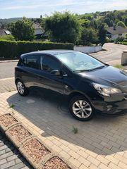 Opel Corsa E Baujahr 2016