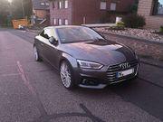 Audi A5 Coupe 2 0
