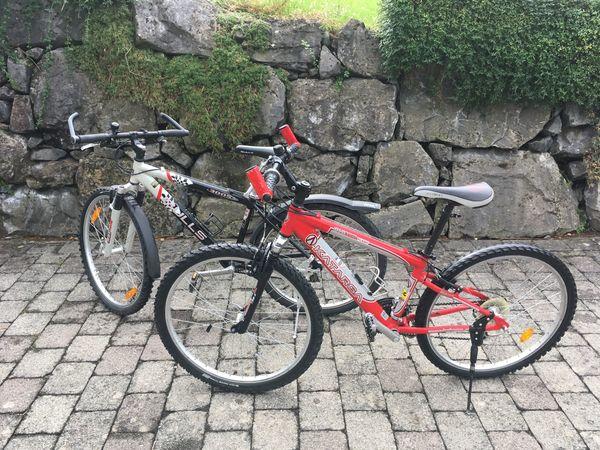 Jugend Fahrräder 26 Zoll