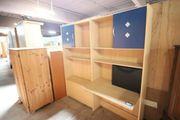 Schrank Schreibtischschrank - HH09087A