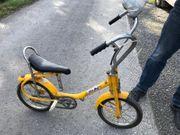 Kinder Fahrrad Bonanza Bobo