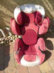kiddy comfort pro - Autositz 15-36