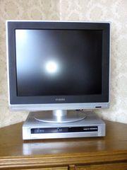 Fernseher Philips Modell 20PFL4122 10