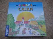 Spiel Die Kinder von Catan
