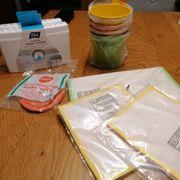 Paket Haushalt diverses