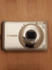 Canon Power Shot A3100