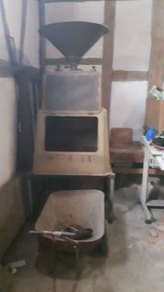 Schrotmühle 5 5 KW