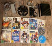Nintendo Wii 11 Spiele