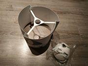 Lampenschirm für Kinderzimmer mit Fassung