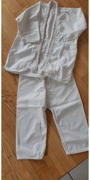 Judo - Anzug