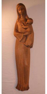 Maria Madonna mit Kind