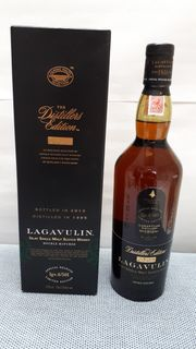 Whisky Lagavulin Distillers Edition 1995